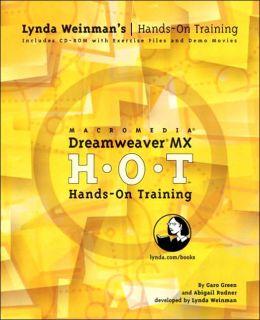 Macromedia Dreamweaver MX Hands-On Training