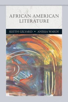 African American Literature (Penguin Academics Series)