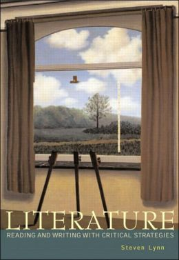 Literature: Reading and Writing with Critical Strategies