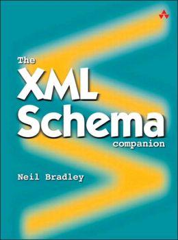 XML Schema Companion