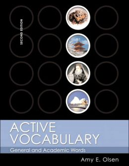 Active Vocabulary-Text Only