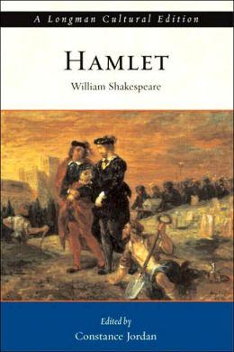 Hamlet: A Longman Cultural Edition