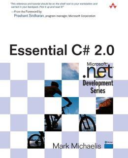Essential C# 2. 0