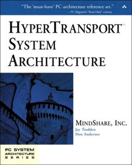 HyperTransport Architecture