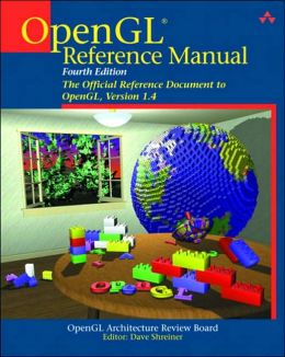 OpenGL:Reference Manual