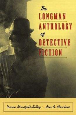 Longman Anthology of Detective Fiction