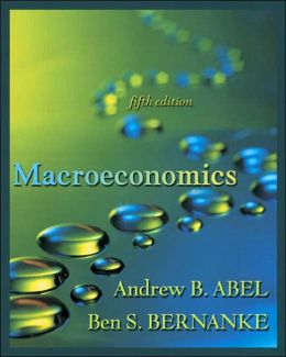 Macroeconomics with Myeconlab Student Access Kit