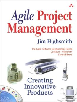 Agile Project Management: Creating Innovative Products (Agile Software Development Series)