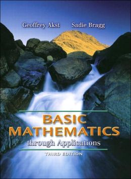 Basic Mathematics Through Application