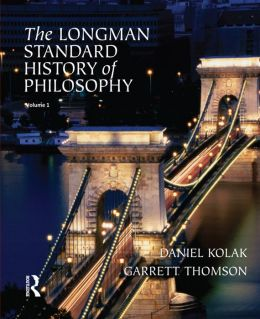 The Longman Standard History of Philosophy