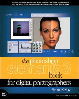 Photoshop Elements 3 Book for Digital Photographers