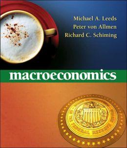 Macroeconomics Plus MyEconLab