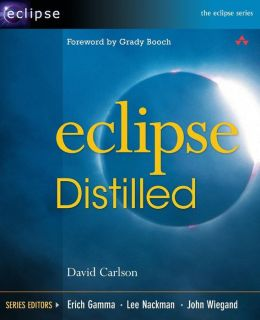 Eclipse Distilled (The Eclipse Series)