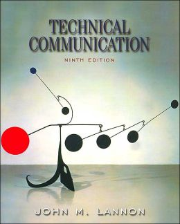 Technical Communication/Resources for Technical Communication