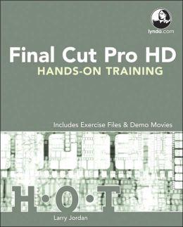 Final Cut Pro HD: Hands-on-Training