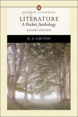 Literature: A Pocket Anthology with MyLiteratureLab Student Access Code Card (Penguin Academics Series)