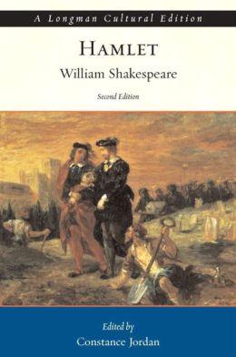 Hamlet(Longman Cultural Edition Series)