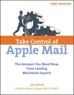 Take Contol of Apple Mail