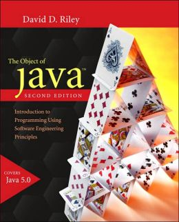 The Object of Java