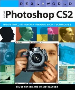 Real World Adobe Photoshop CS2