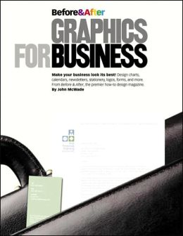 Before & After: Graphics for Business