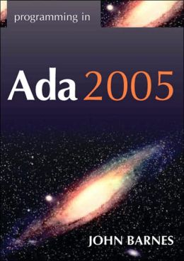Programming in Ada 2005 with CD