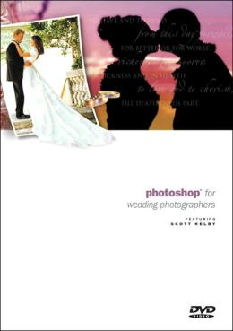 PhotoShop for Wedding Photographers