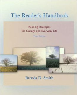 Reader's Handbook: Reading Strategies for College and Everyday Life