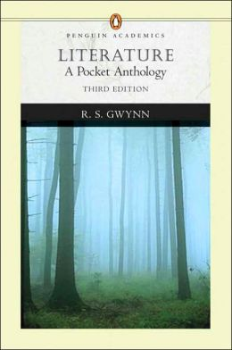 Literature: A Pocket Anthology (Penguin Academic Series)