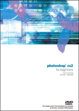Photoshop CS2 for Beginners DVD