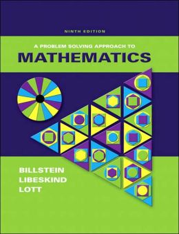 A Problem Solving Approach to Mathematics