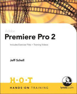 Adobe Premiere Pro 2: Hands-On Training