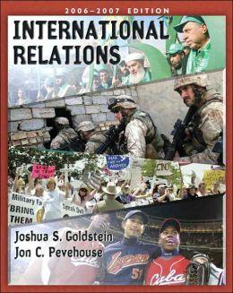 International Relations Update