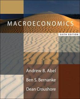Macroeconomics plus MyEconLab plus eBook 1-semester Student Access Kit