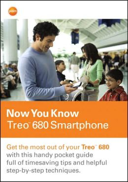 Now You Know Treo 680 Smartphone