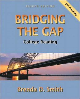 Bridging the Gap: College Reading