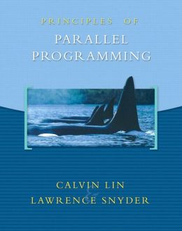 Principles of Parallel Programming
