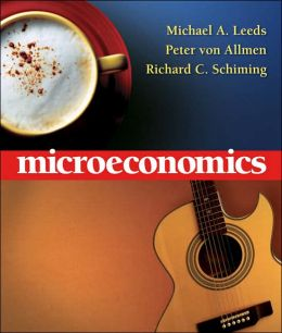 Microeconomics eThemes of the Times Update Edition plus MyEconLab 1-semester Student Access Kit