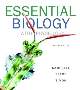 Essential Biology with Physiology Value Package (includes CourseCompass with E-Book Student Access Kit for Essential Biology 3e and Essential Biology with Physiology 2e)