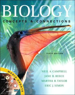 Biology: Concepts and Connections Media Update