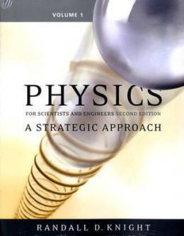 Physics for Scientists and Engineers : Strategic Approach, Volume 1 -With Workbook