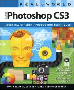 Real World Adobe Photoshop CS3