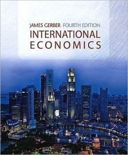 International Economics Value Package (Includes Study Guide for International Economics)