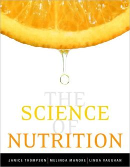 Science of Nutrition Value Package (includes MyDietAnalysis 3.0 Access Kit)