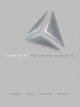 Chemistry: Central Science - With Solution to Exercises