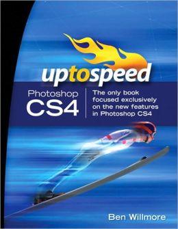 Adobe Photoshop CS4: Up to Speed