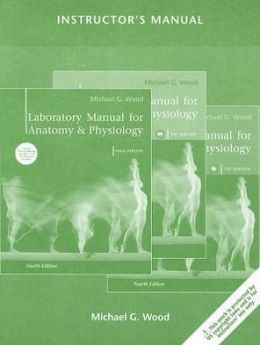 Lab Manual for Anatomy & Physiology: Instructors Manual