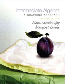 Intermediate Algebra: A Graphing Approach Value Pack (includes DVD & Student Solutions Manual )