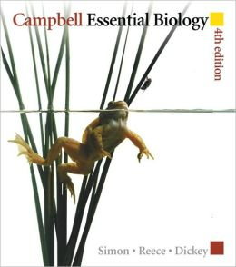 Campbell Essential Biology with MasteringBiology