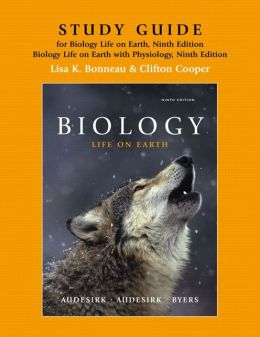 Study Guide for Biology: Life on Earth with Physiology